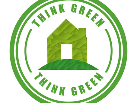 Green Home Building Tips | Part 3: Think Green – How to maximise the efficiency of your green
