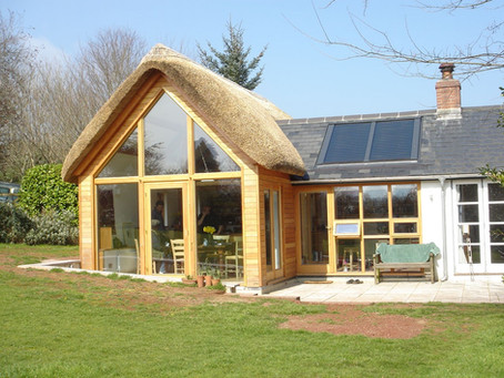 Why build an eco-home?