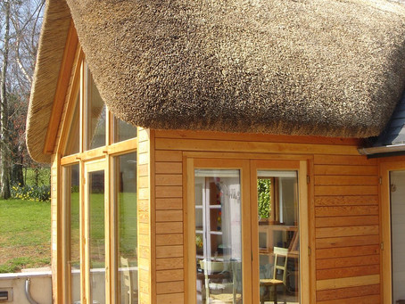 Why is embodied carbon a problem and is timber-framed housing the answer?