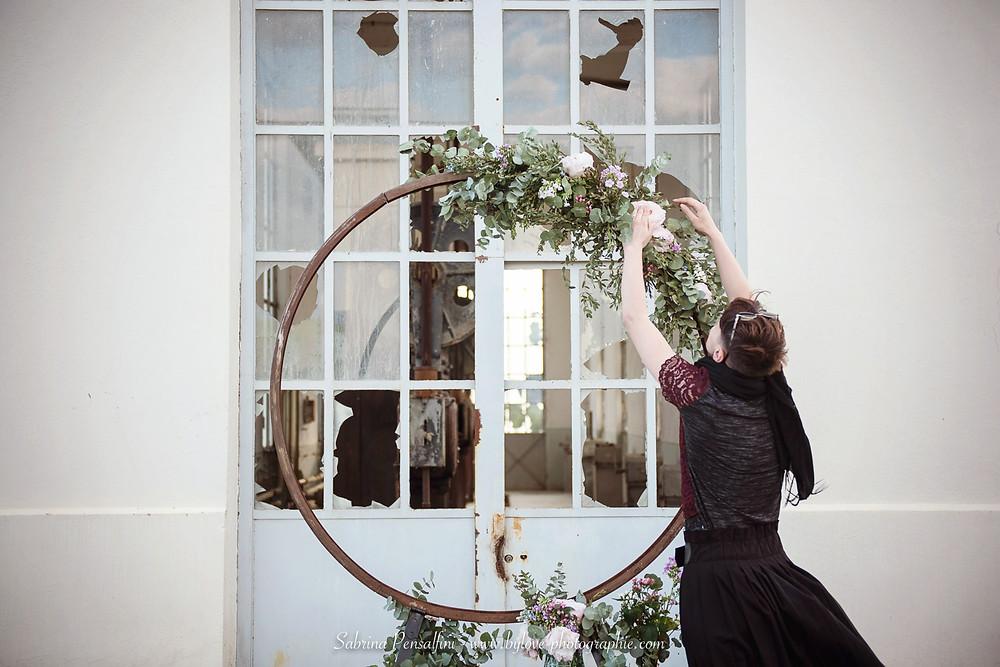 Wedding planner sur Toulon, Var et PACA. Wedding planner pour mariage originaux et atypique dans toute la France.