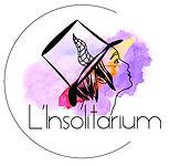 logo de l'insolitarium, wedding planner pour mariage originaux et atypiqe