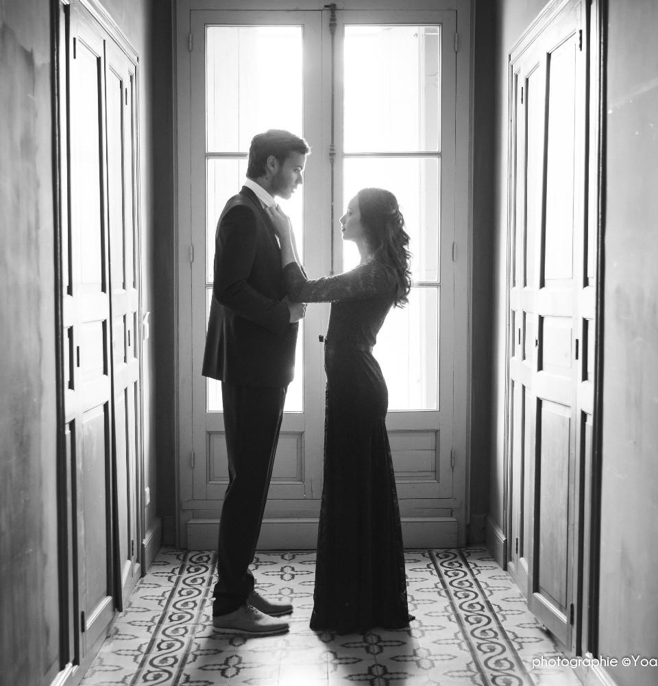 Mariage original à Toulon, Var et PACA. Wedding planner pour mariages originaux.