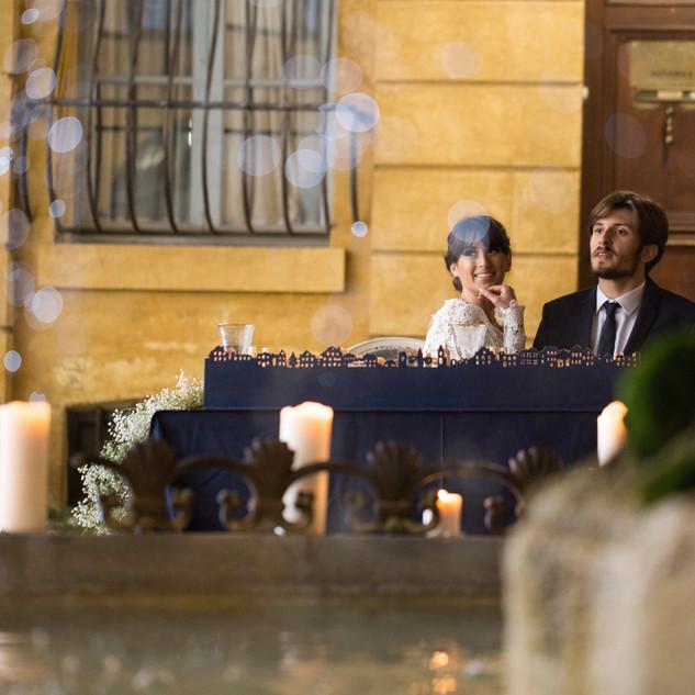 Mariage atypique et original à Aix-en-Provence