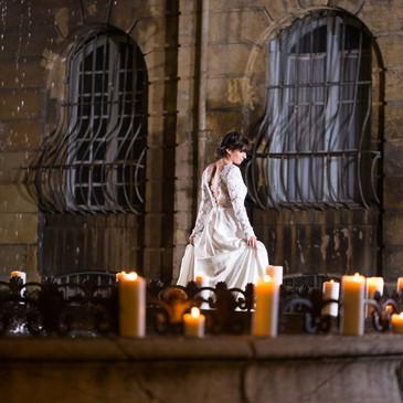 Mariage atypique sud de la France