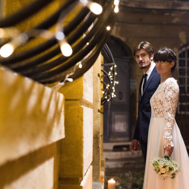 Mariage original dans le sud de la france