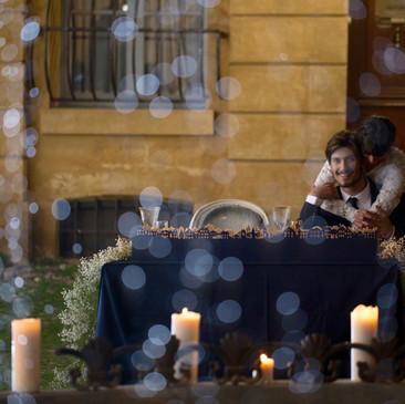 Mariage alternatif à Aix-en-Provence