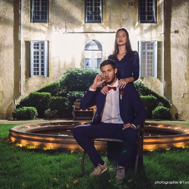 Wedding theme Adams Family -  mariage alternatif et atypique