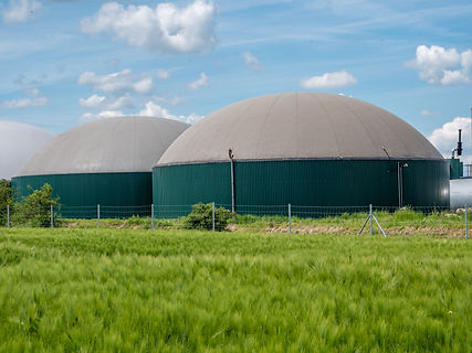 biogas production, biogas plant, bio pow