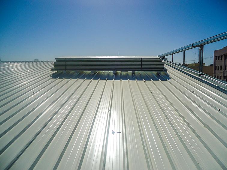 גגות קלים