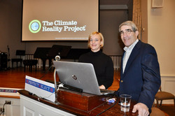 Climate Change Forum, 01/30/19
