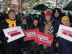 Impeach & Remove Rally, 12/17/19