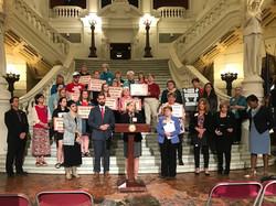 Civics at the Capitol, 04/09/19