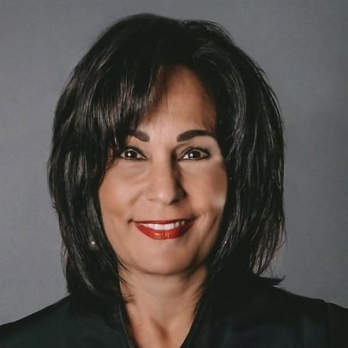 Zoom with Judge Maria McLaughlin (D)