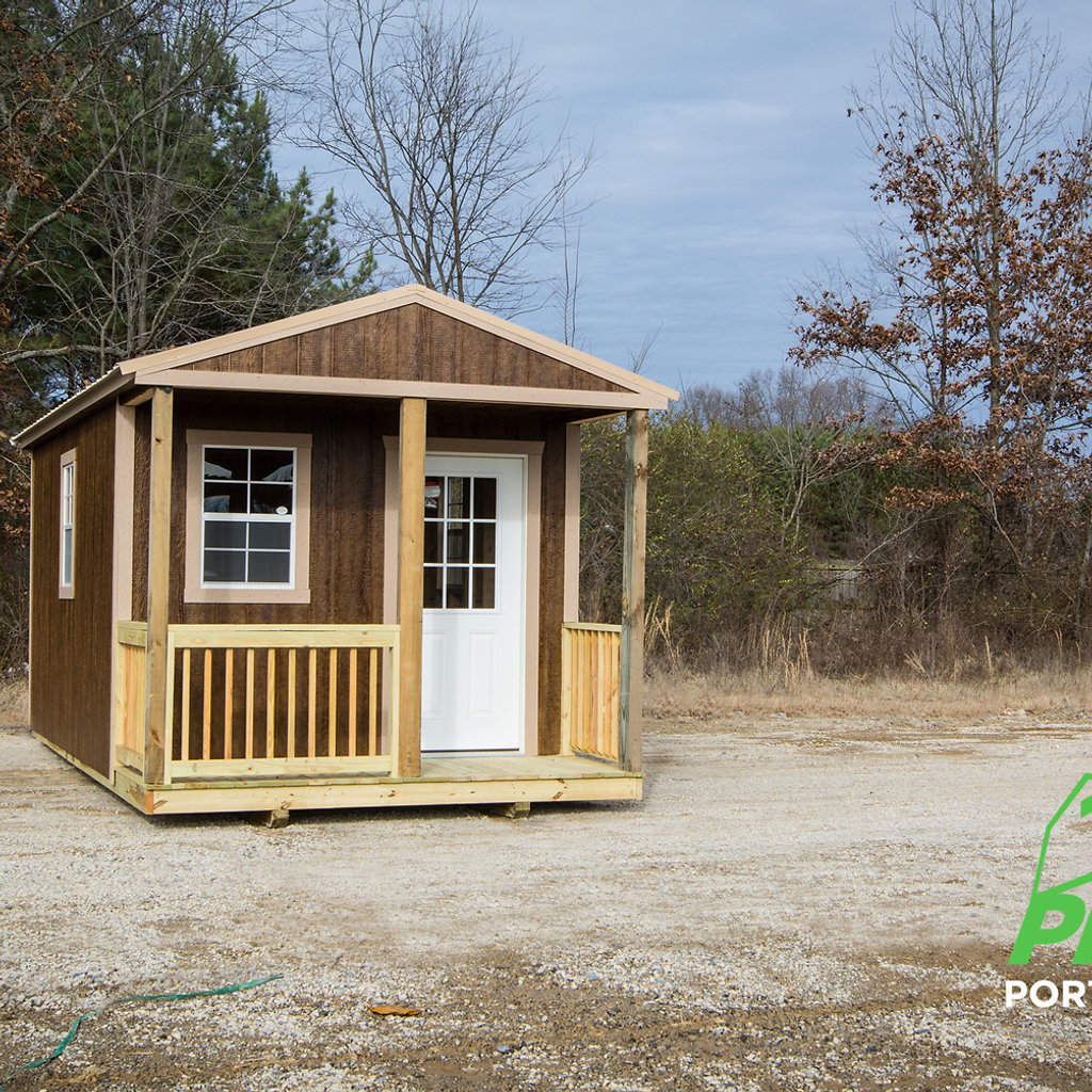 Premier Portable Buildings   Our Models