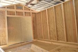 Portable Building Walls