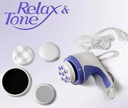 masajeador relax & tone