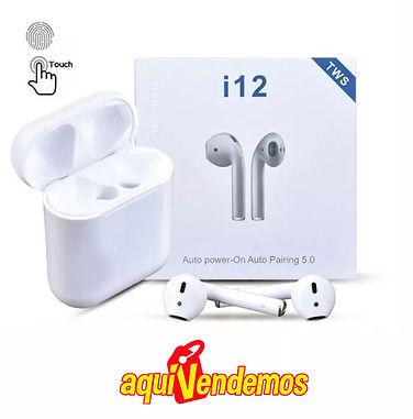 Audifonos Airpod