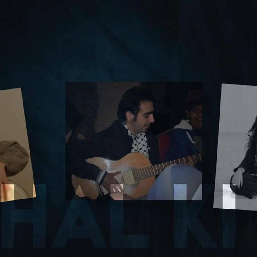 Hal ki - Nikriz Maqam