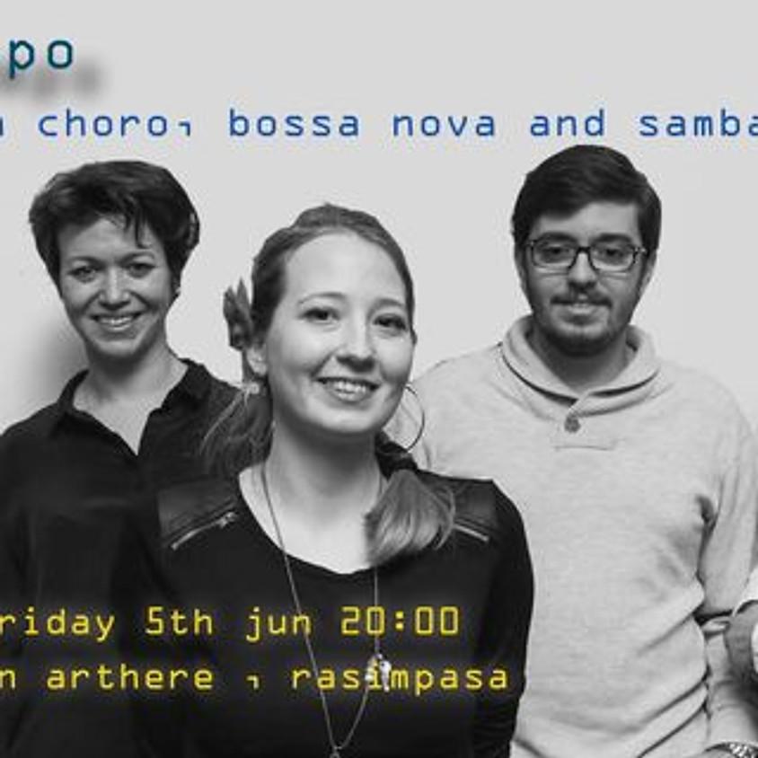 Concert by Passatempo