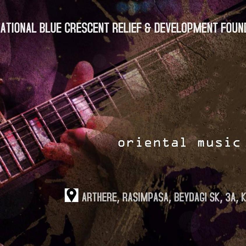 Orieantal Music Concert - IBC