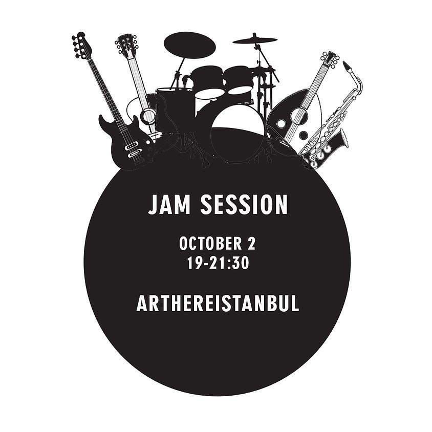 Jam Session No.2