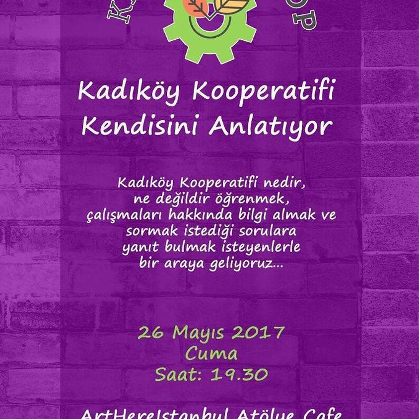 Kadıköy Kooperatifi Kendisini Anlatıyor