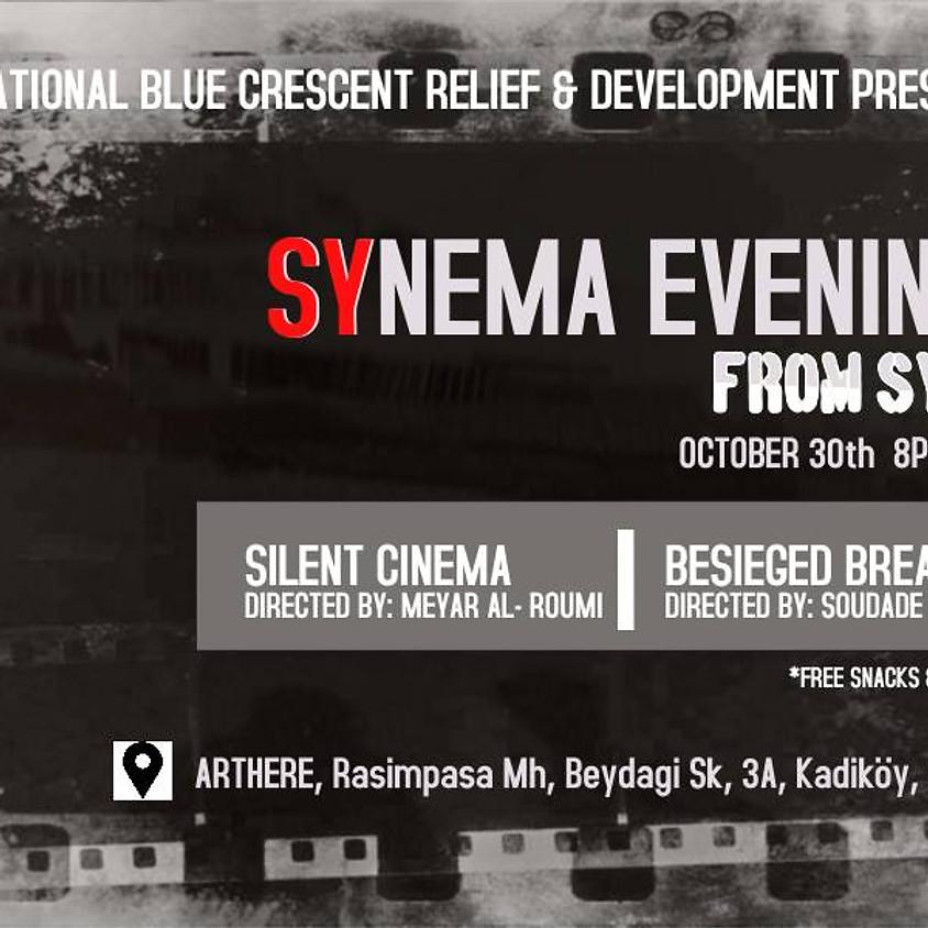 Synema evenings