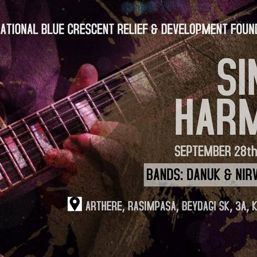 Sing in Harmony - Danuk & Nirvan Bilirmul