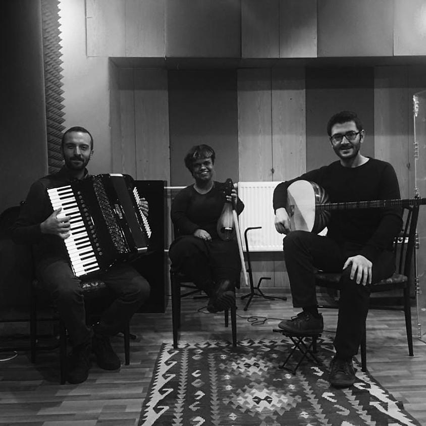 Şimdilik Trio