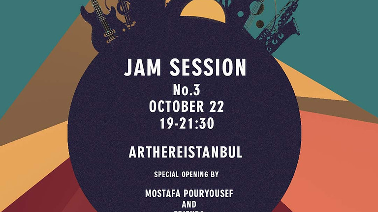 Jam Session No.3