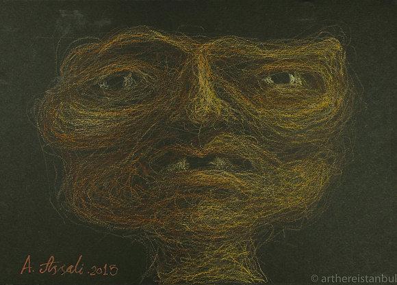 Ammar Assali - Untitled