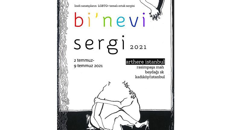 Bi' nevi Sergi 2021