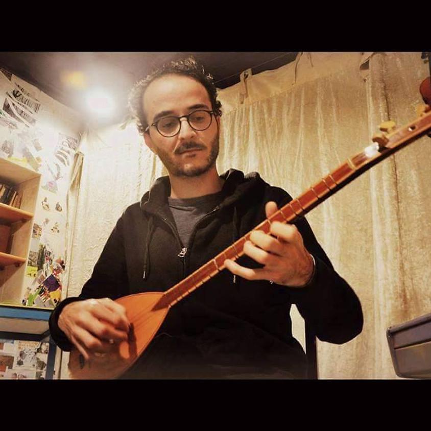 Music for peace ~ Barış Ayhan