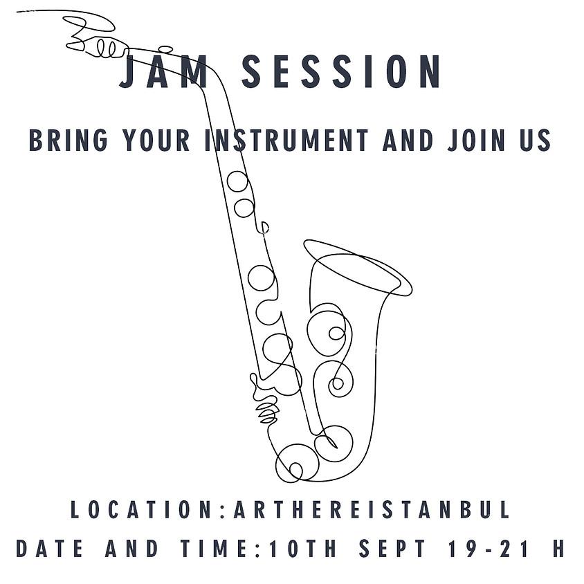Jam  Session No.1