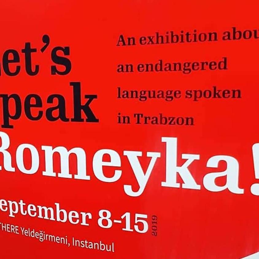Let's speack Romeyka!