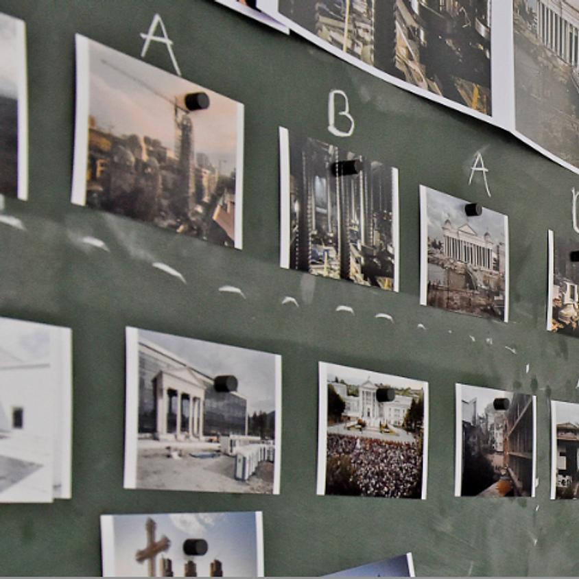 Introduction to Photobooks / Possibilities of the medium