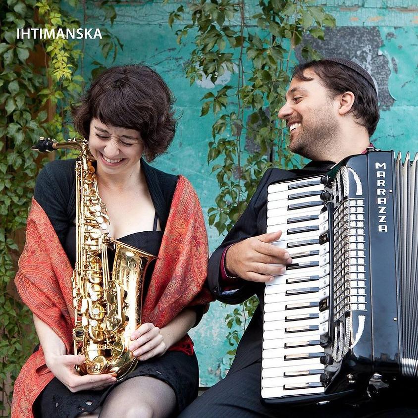 Ihtimanska - Concert