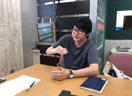 KUWADATE OBOG インタビュー vol.04 小野賢也さん