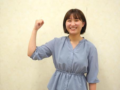 ミギウデ就任から1か月!【7代目ミギウデ日記vol.1】
