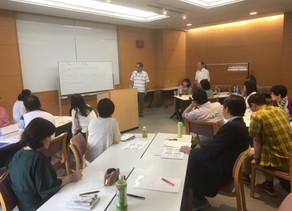 【For Localプロジェクト】特定非営利活動法人 キャリアコンサルタントネットワーク京都