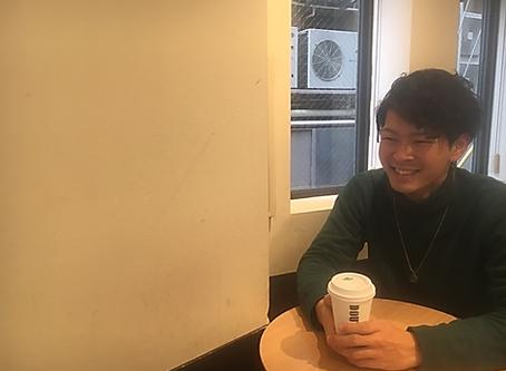 KUWADATE OBOGインタビュー vol.10山田大貴さん