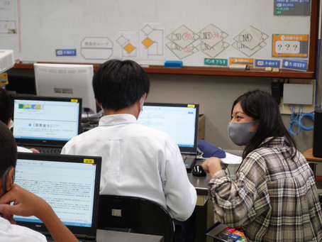 地域×大学生 総合学習支援プログラムスタート!
