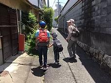マチコトハジメ団体紹介・出展内容(森のようちえん わっか)