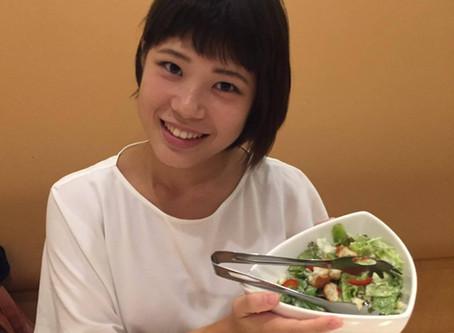 KUWADATE OBOGインタビューvol.7 佐々木悠菜さん