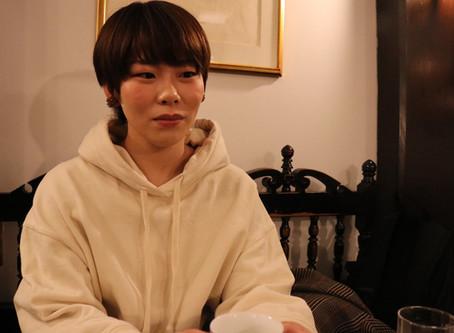 KUWADATE OBOGインタビュー vol.12北村彩香