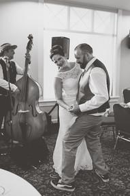 Cam & Julia's Wedding.