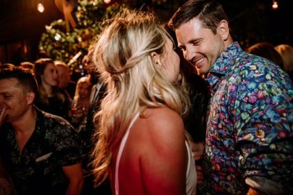Robyn & Louis Wedding