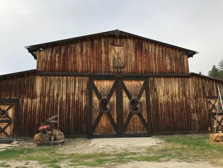Lone Pine Ranch - Kelowna