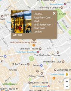 DUST in London! Bookollective Event at Waterstones Tottenham Court Road 6-8pm on Wednesday 28th June - I'm tagged in and will be signing copies of DUST from 7.45-8.15 - PLEASE COME ALONG!