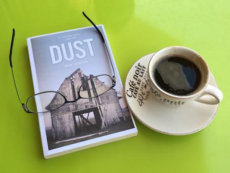 Library lending for Dust